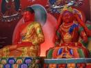 Amitaba y Pandara