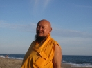 Lama Gangchen Rimpoche